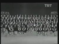 İzmir Marşı - TRT İstanbul Çocuk Korosu (1982)