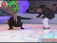 Mehmet Ali Erbil Efsane Dansı (M. Topaloğlu İçerir)