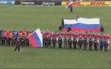 Almanya Maçında Yanlışlıkla Sovyetler Birliği Marşı Çalması