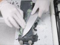 Alüminyum Folyodan Bıçak Nasıl Yapılır?
