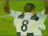Beşiktaş - Fenerbahçe Reklamı (1998 - Cine5)