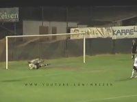 Erken Sevinen Kaleciler (Penaltı)