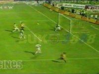 Fenerbahçe - Galatasaray Maç Özeti (20 Eylül 1998)