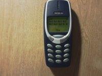 Nokia 3310 ile Sovyet Marşı Çalmak