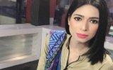 Pakistan'ın İlk Trans Spikeri Marvia Malik'in Haber Sunması