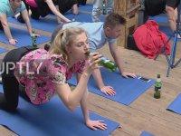 Bira Yogası - Rusya