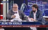 Celal Şengör'ün Canlı Yayında Doppler Etkisini Açıklaması