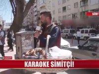 Karaoke Simitçi - Siirt