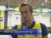 Mehmet Şanlı ile Röportaj (26 Ağustos 2013)