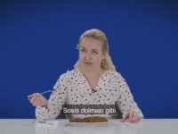 Ruslar'a Mumbar Dolması Yedirmek