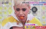 Şarkıcı Katy Perry'nin Boğulma Tehlikesi Geçirmesi
