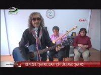Denizlili Şarkıcının Çiftlik Bank Şarkısı