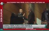Galatasaray Mali Kurulu'nda Çıkan Kavga