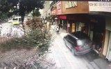 Telefonla Oynayan Sürücüden Cinayet Gibi Kaza  Çin