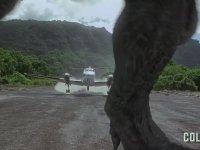 Jurassic Park Üçlemesi - En İyi Saldırı Sahneleri 1993 - 2001