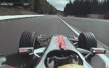 Usta Formula 1 Pilotlarının Eau Rouge Sınavları  19912013