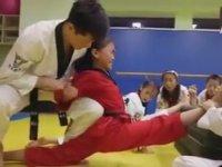 Küçük Ninjaların Acı Dolu Eğitimleri