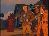 Hayalet Avcıları - Çizgi Film (VHS)