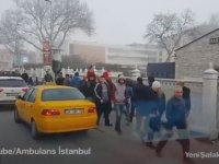 İstanbul Trafiğinde Ambulans Şoförü Olmak!