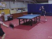 Ping Pong Üstatları