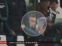 Ronaldo'nun Golüne Tepkisiz Kalan Gareth Bale