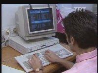 1991 Yılı TRT Telegün