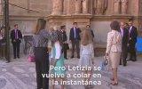İspanya Kraliyet Ailesinde Gelin Kaynana Kavgası
