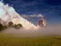 NASA'nın Ürettiği Yapay Bulutla Yağmur Yağdırması