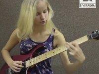 Gitar ile Vivaldi - Summer Çalmak