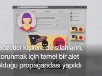 Facebook'taki Kişisel Verilerin Seçimleri Etkilemek İçin Kullanılması