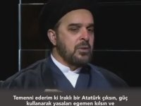 Irak Televizyonundaki Atatürk Vurgusu