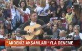 Adana'da Toplu Gitar Çalma Rekoru Denemesinin Hüsranla Sonuçlanması
