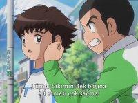 Kaptan Tsubasa (2018) 2. Bölüm (Türkçe Altyazılı)