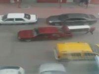 Otomobilde Buzdolabı Taşımak - Erzurum