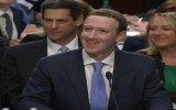 Senatörün Mark Zuckerberg'e Tarihi Ayarı