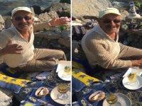 Fanatik Adamın Fenerbahçe Yüzünden Hayata Küsmesi
