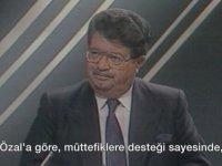 1991 Yılında 1. Körfez Savaşı ve Türkiye