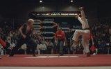 Cobra Kai  Fragman Karate Kid Dizi