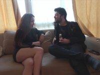 Uberci Kızın Taksici Babası - Kısa Film