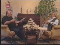 Bilal İnci - Türk Sineması Deniz Yayın Sohbeti 1. Bölüm