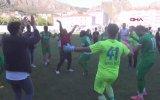 Carlos Kahe'nin Yeni Amasyaspor'da Futbola Veda Etmesi