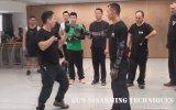 Yakın Dövüş Eğitim Semineri