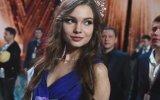 Miss Rusya 2018 Birincisi Olan Türk Kızı
