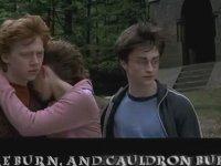 Harry Potter ve Azkaban Tutsağı - Double Trouble