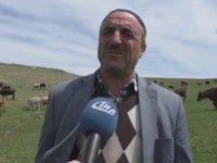 60 Bin Liraya Çalışacak Çoban Bulamayan Köy
