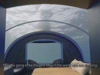 Dünyanın İlk Denizaltı Villası