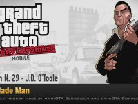 JD O'Toole'nun Ölümü - Gta Liberty City Stories