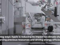Apple'ın iPhone Parçalama Robotu Daisy