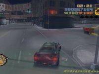 GTA 3 - Salvatore Leone'nun Ölümü