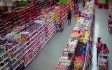 Taktikle Hırsızlık Yapan Kadınlar  Meksika